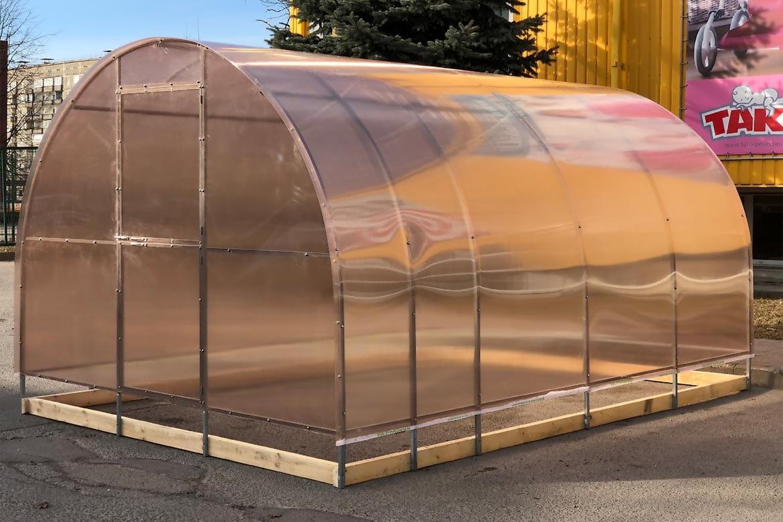 Greenhouse-Nano